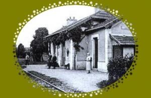 GARE D'ESSISES - IMAGE 2